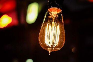 Петроградке вернули электричество