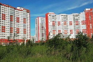 ДольщикиЖК «Ленинский парк» борются засквер водворе