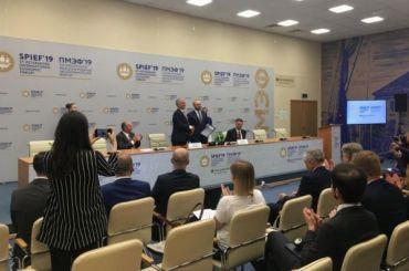«МегаФон» иCinia Oyобъявляют осоздании международного консорциума для строительства океанического оптоволоконного маршрута