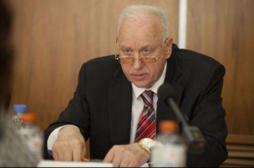 Бизнесмен пожаловался Бастрыкину навзятки наБалтийской таможне