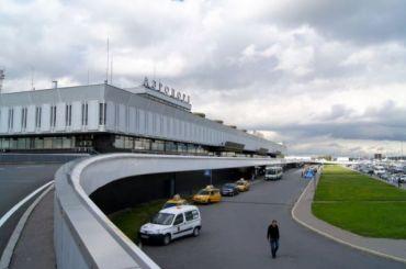 Через аэропорт Пулково пройдет железная дорога