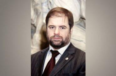 Скончался бывший ректор академии Штиглица Александр Пальмин