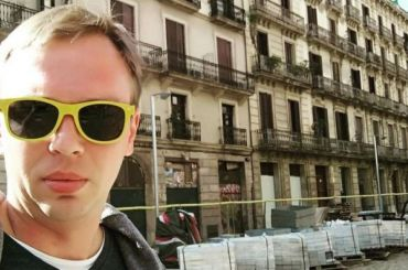 Корреспондента «Медузы» Ивана Голунова задержали вМоскве