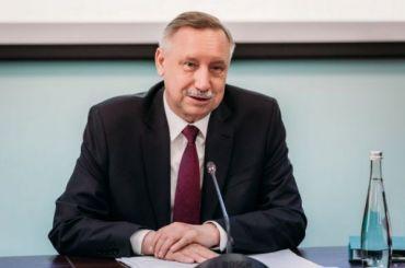 ВЦИОМ предсказал Беглову победу впервом туре выборов