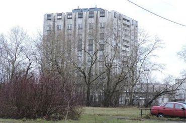 Новый корпус НИИскорой помощи имени Джанелидзе начнут строить виюле