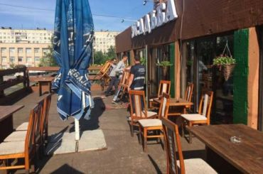 ККИ закрыл вПетербурге незаконный хостел иресторан
