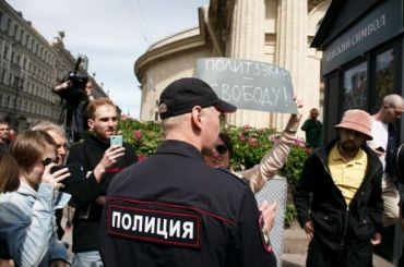 Путин уволил двух генералов из-за «дела Ивана Голунова»