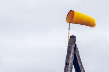 Петербуржцев предупреждают осильном ветре иливнях 28июня