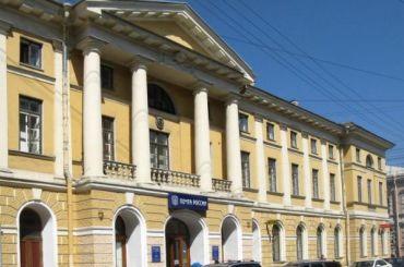 «Почта России» создаст вГлавпочтамте общественное пространство