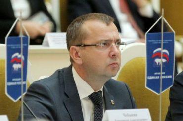 Умер депутат Заксобрания Петербурга Павел Зеленков