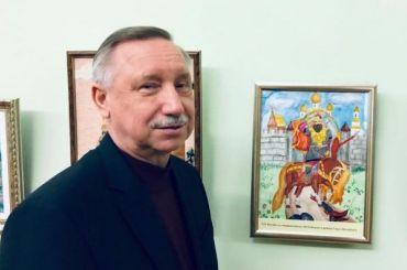 Беглов отказался сдавать вГИК собранные вВыборгском районе подписи