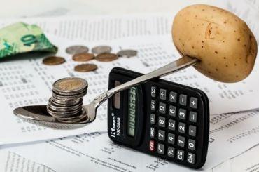 Изменилась структура формирования бюджета Петербурга