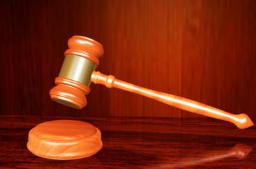 Компании «Воин-В» отказали виске кградозащитникам на3,5 млн рублей