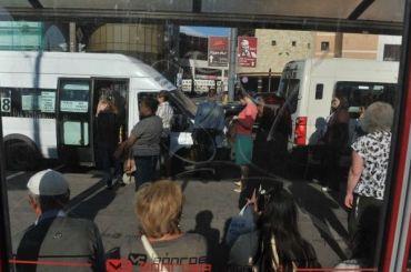 Городу нужно установить почти 600 новых остановок для автобусов