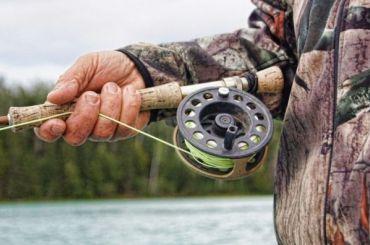 Два рыбака вЛенобласти устроили поножовщину из-за места уреки