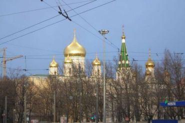 Воскресенский монастырь отреставрируют почти за200 млн рублей