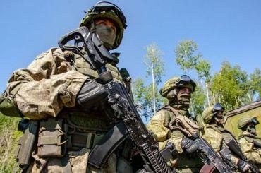 Почти две трети россиян считают, что мужчина должен отслужить вармии