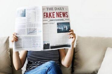 ВЦИОМ: Половина россиян верит фейковым новостям