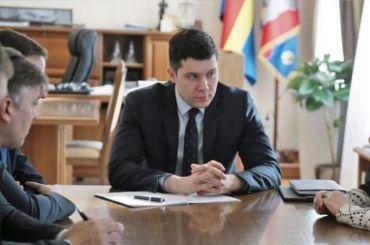 Калининградский губернатор выступил взащиту экоактивистки Королевой