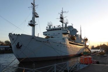 Петербург иКалининград создадут судоходную компанию наБалтике