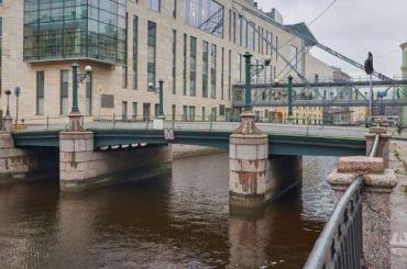 Торговый мост отремонтируют за80 млн рублей