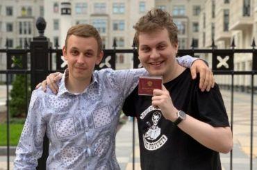 Блогер Хованский стал помощником депутата Госдумы Власова