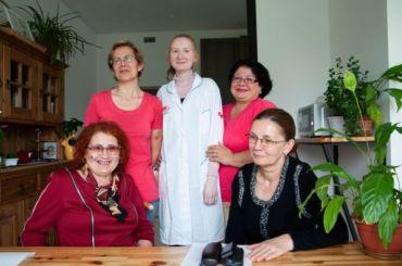 «Больничные» мамы для сирот