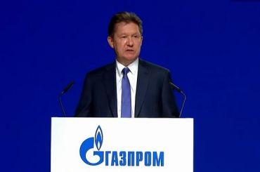 «Газпром» несобирается создавать строительного мегаподрядчика
