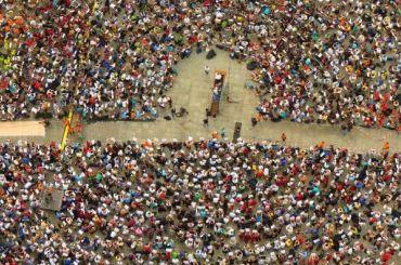 Против падения уровня жизни готовы протестовать 27% россиян
