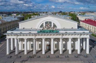 Главгосэкспертиза одобрила реставрацию здания Биржи