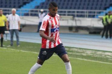 «Зенит» заинтересовался форвардом сборной Колумбии