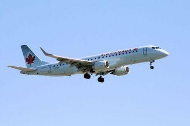 Вылетевший вЕкатеринбург лайнер вернулся вМоскву из-за поломки