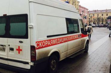 Две несовершеннолетние девочки отравились наркотиками вПетербурге