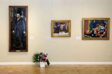 Коллекцию братьев Морозовых показывают вГлавном штабе Эрмитажа