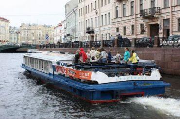 Петербург назвали лучшим городом для летних путешествий молодежи