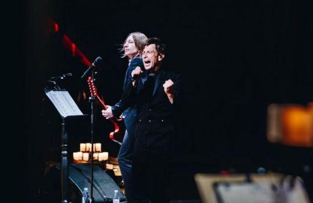 Группа «БИ-2» даст бесплатный концерт наДворцовой