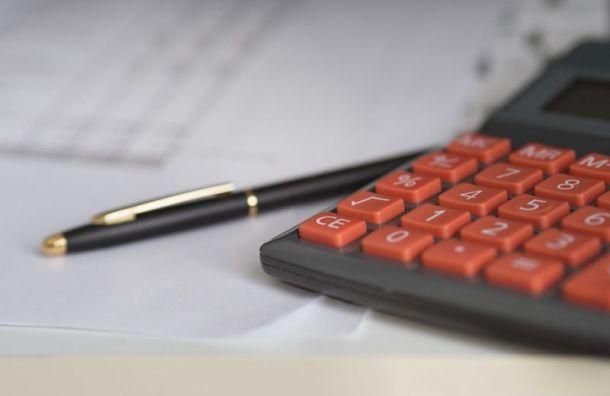 Малый бизнес приносит Петербургу 30% налогов