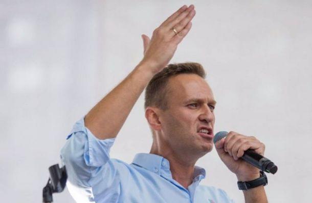 Навального арестовали на30 суток заакцию, которая еще непрошла