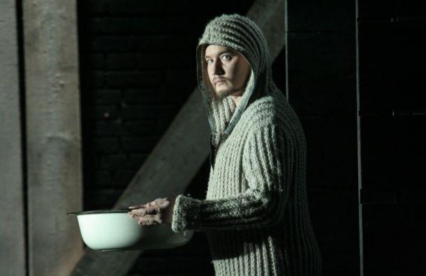 Актер ирежиссер МДТ Олег Дмитриев скончался вПетербурге
