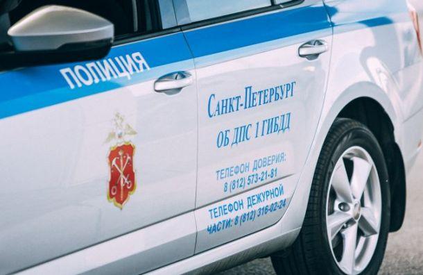 Водитель каршеринга насмерть сбил пешехода натрассе «Кола»