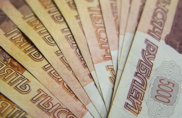 Экс-главу администрацииМО «Смольнинское» обвиняют вмошенничестве