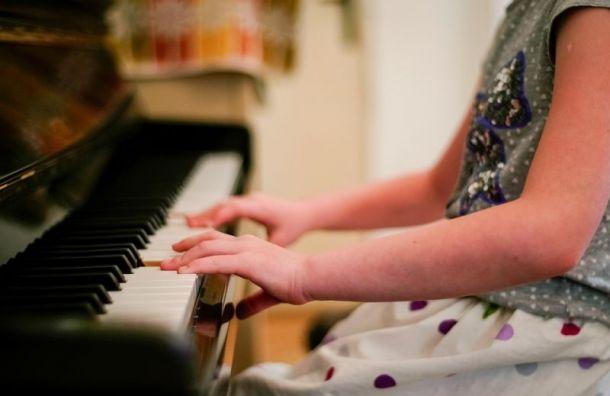 Воспитанницам пансиона Минобороны будет доступна музыкальная школа