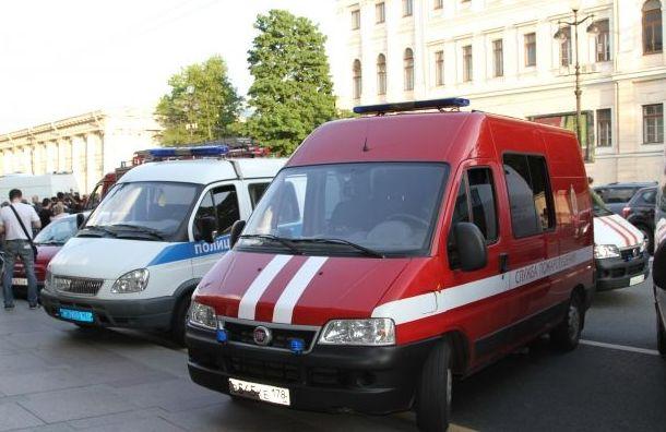 Труп пассажира нашли вавтобусе вКалининском районе