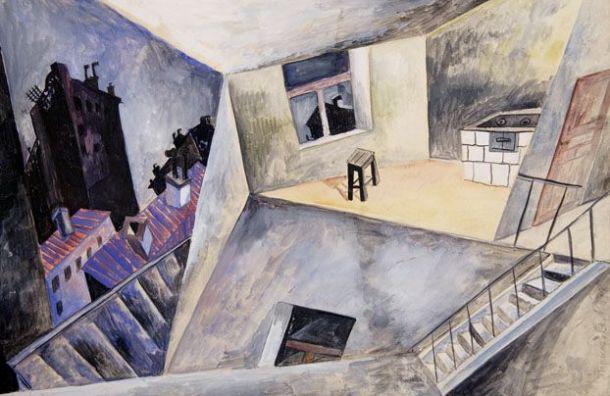 Выставка отеатральном экспрессионизме откроется вМузее музыки