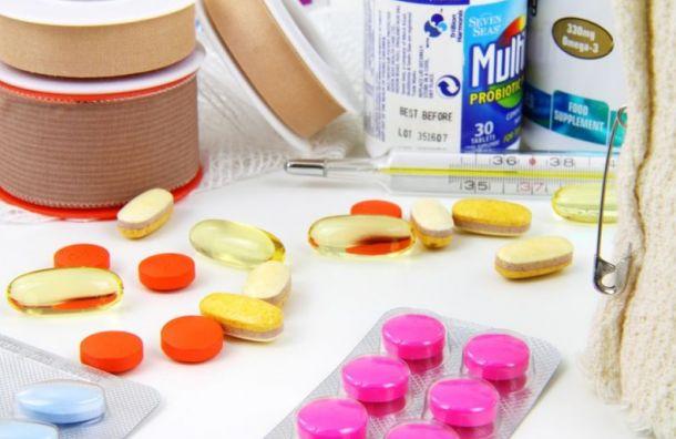 Сеть аптек вПетербурге оштрафовали на200 тыс. рублей