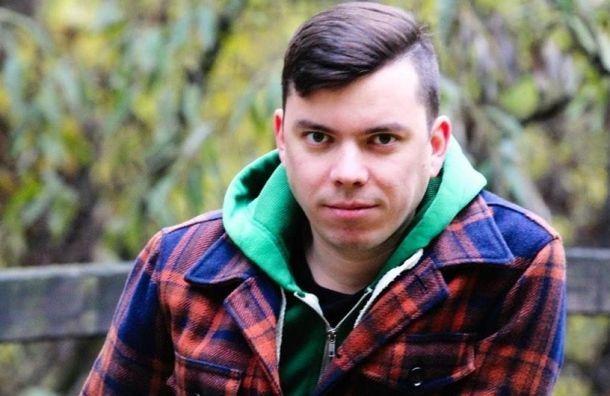 Неизвестные напали наначальника штаба Навального вПетербурге