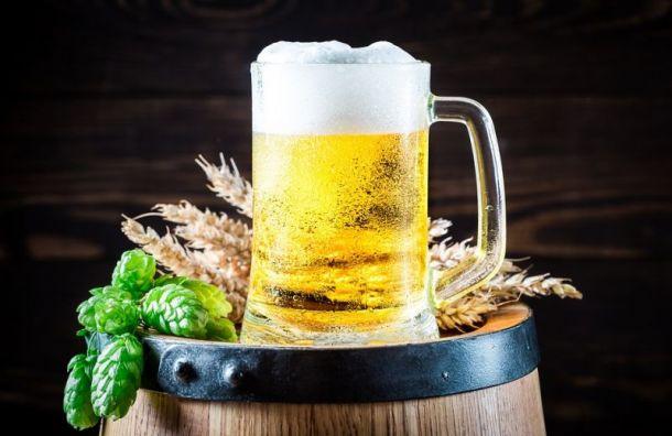 Минпромторг предложил несчитать пиво алкоголем