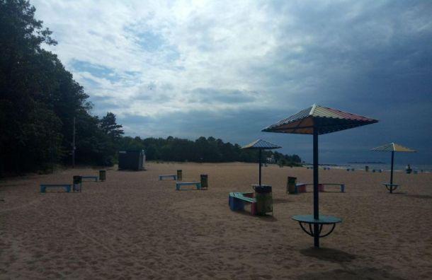 Благоустройство наДубковском пляже забыли согласовать