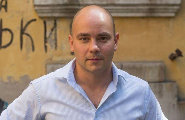 Лидер «Объединенных демократов» Андрей Пивоваров задержан вПетербурге