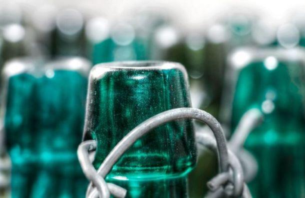 Крупную партию поддельного алкоголя нашли вМеталлострое